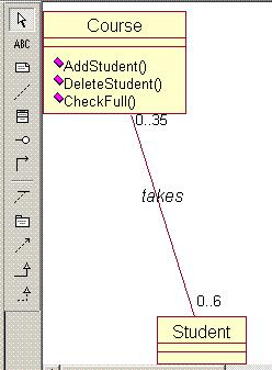 Software engineering resources for cs585 association or class diagram view ccuart Choice Image