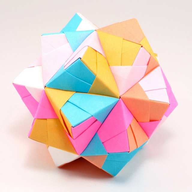 A Few Fun Paper Folding Projects