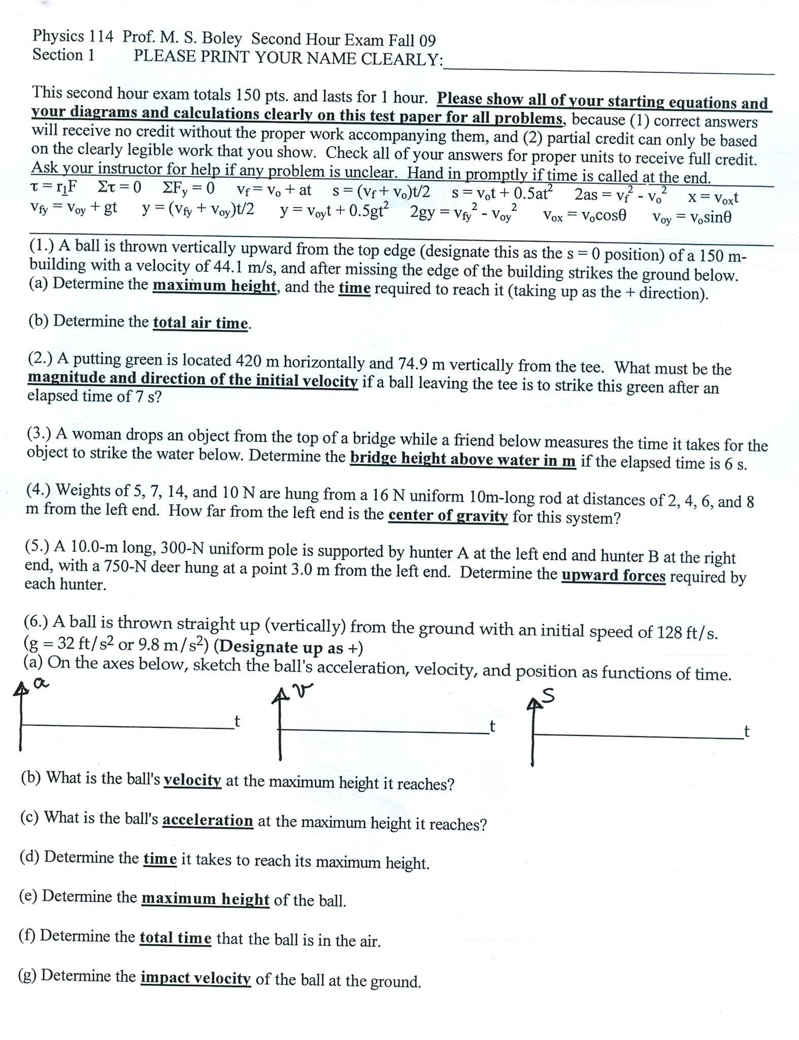 clcv 115 exam 2